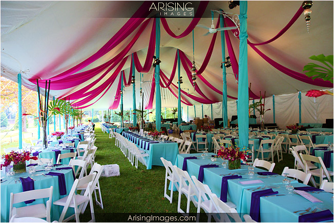 Backyard Tent Wedding Reception Ideas : Outdoor Tent Wedding Receptions Ideas Archives Weddings Romantique
