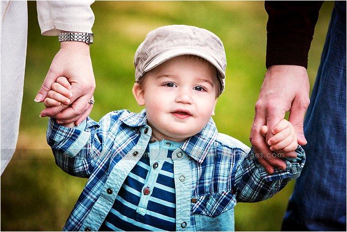 adorable baby photographer