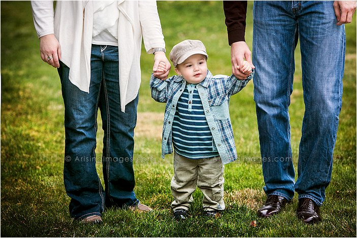 Michigan baby photographer