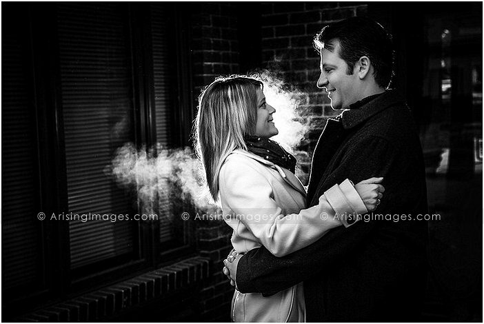best engagement photographer in southeast michigan