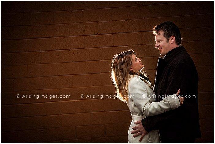 michigan's best engagement photographer
