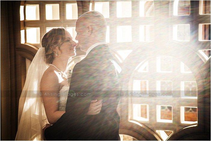 wedding at the inn at st johns