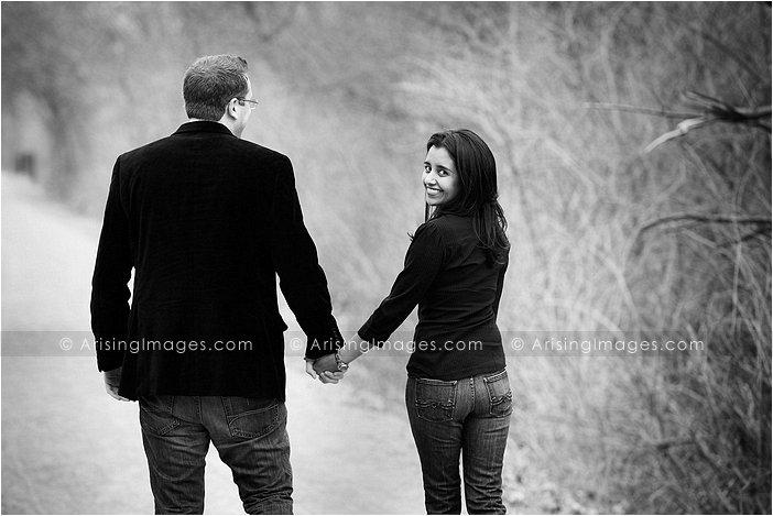 Michigan Engagement Photographer