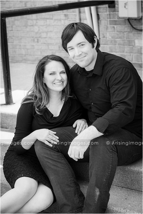 Michigan engagement photos