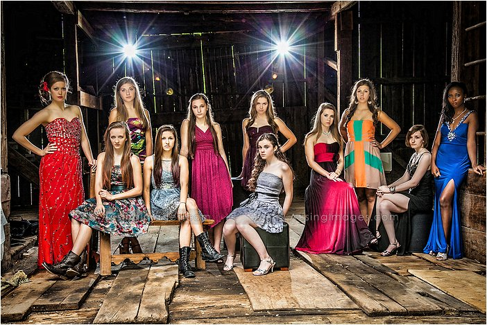michigan high school senior photographers