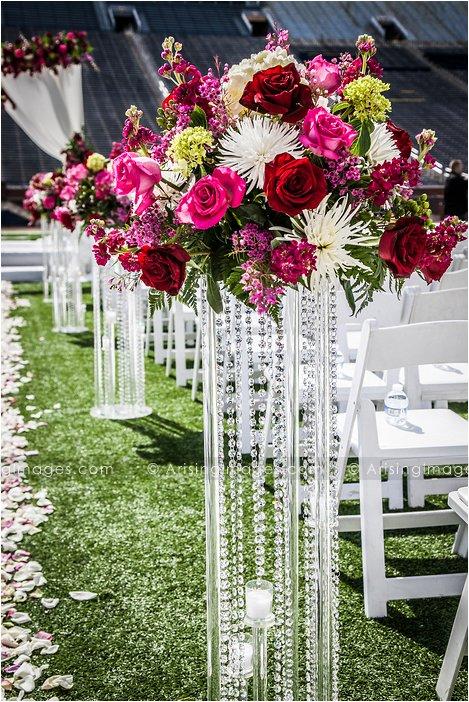 Wedding in southeast Michigan