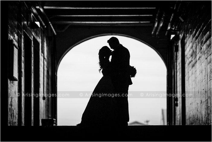 Wedding photography in southeast Michigan