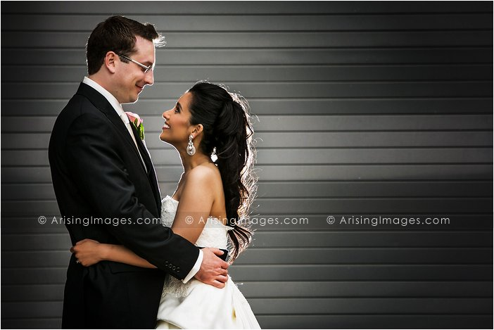 Wedding photographer in Michigan