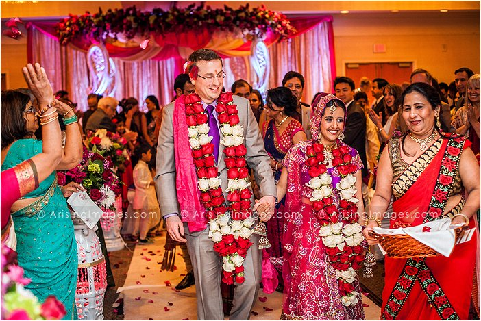 Indian wedding in southeast Michigan