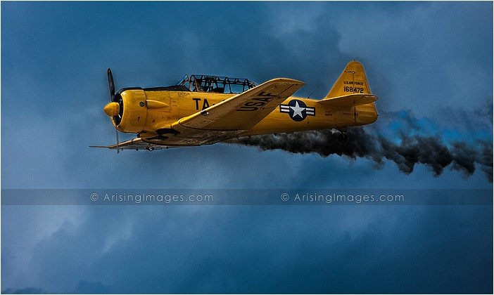 willow run air show