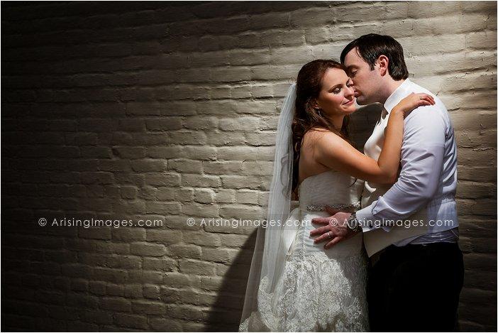 beautiful wedding photography in michigan