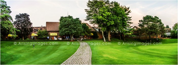 wedding photography at indianwood country club
