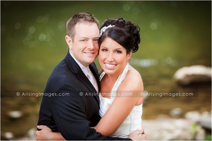 best wedding photographer in michigan