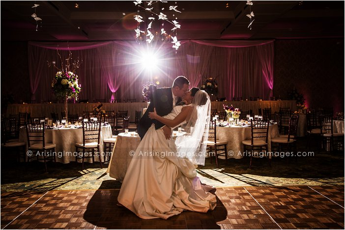 amazing wedding photos in rochester michigan
