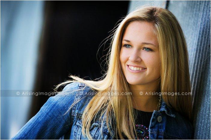 best senior photographer in michigan