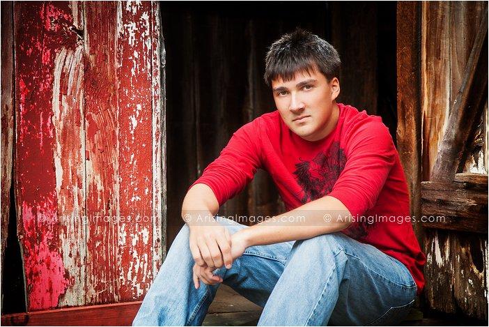 best senior pictures in michigan