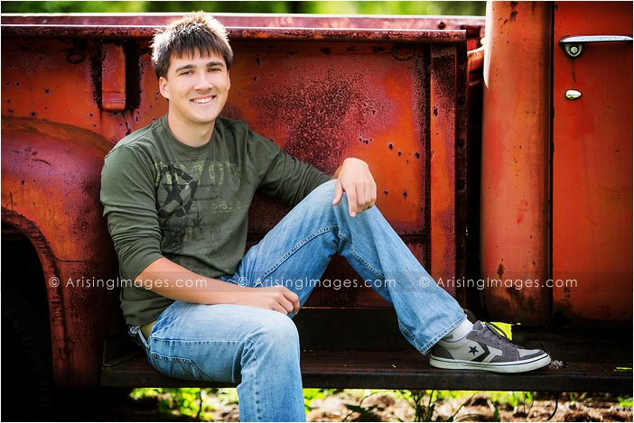 grosse point woods senior pictures