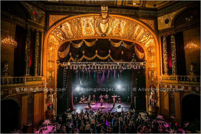 awesome fillmore detroit wedding photography
