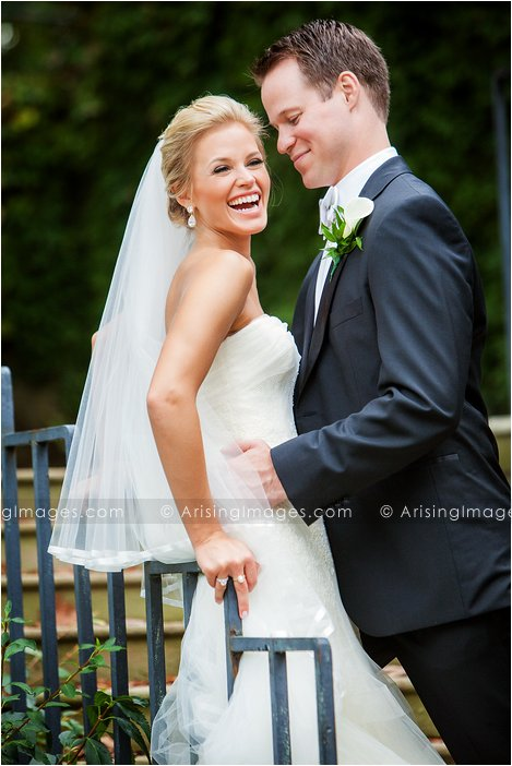 beautiful wedding photography at cranbrook