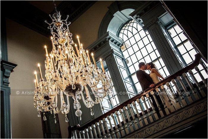 wedding photography at lovett hall