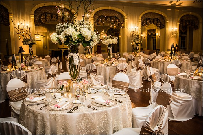 beautiful wedding photography at lovett hall