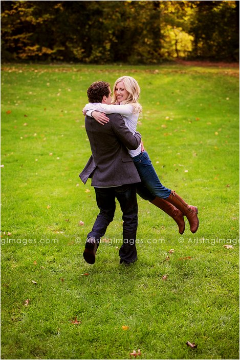 best cranbrook engagement photographer