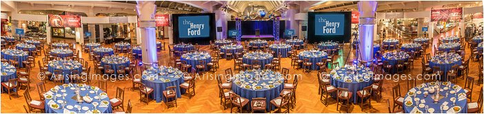 best henry ford event photography