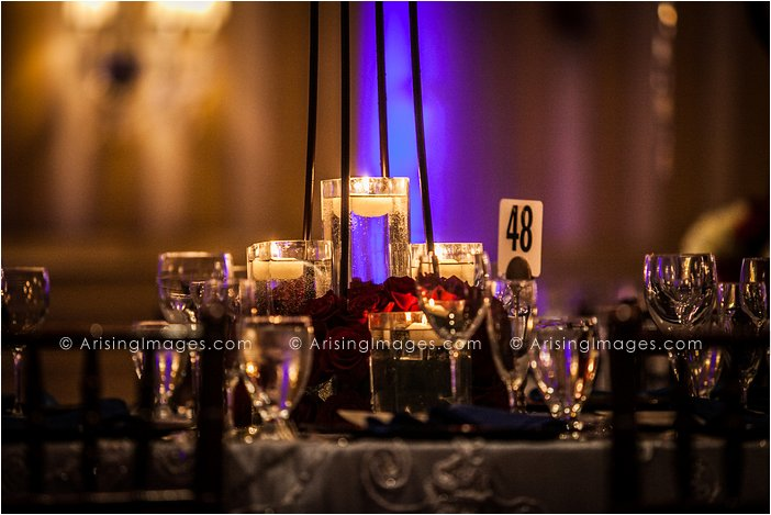wedding photography at the henry hotel