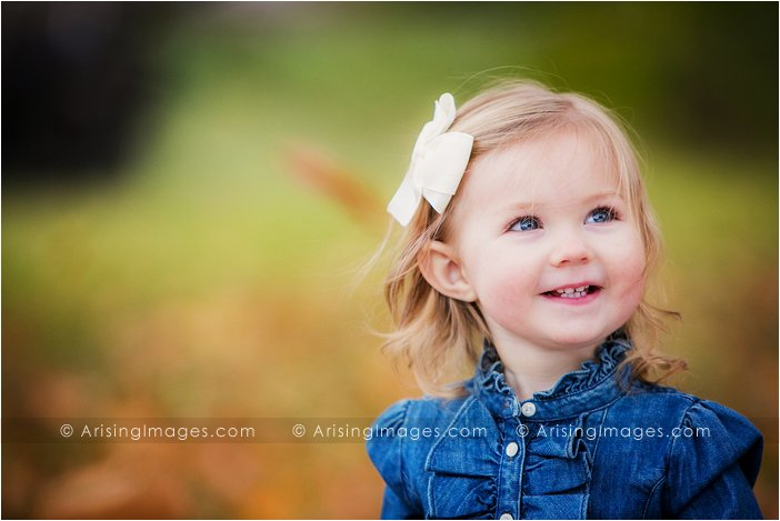 best kid and baby photographer in michigan