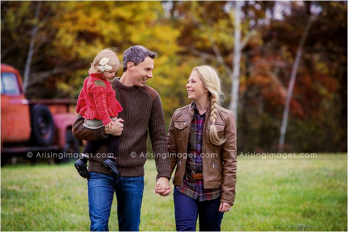 best farm family photography in michigan