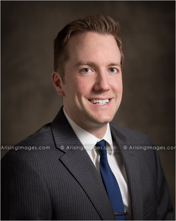 michigan business head shot services