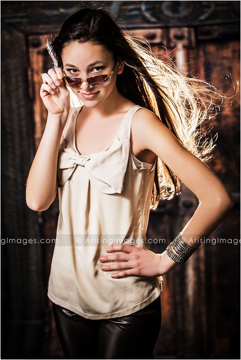 michigan high school senior photographer