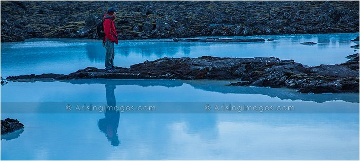 iceland photo tour stock photography