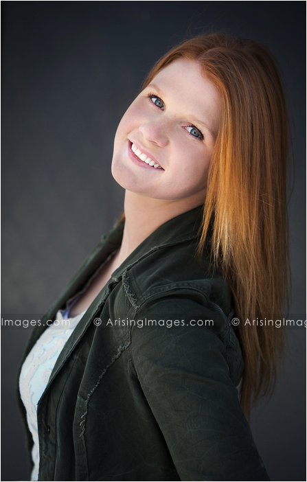 pretty senior pictures in michigan