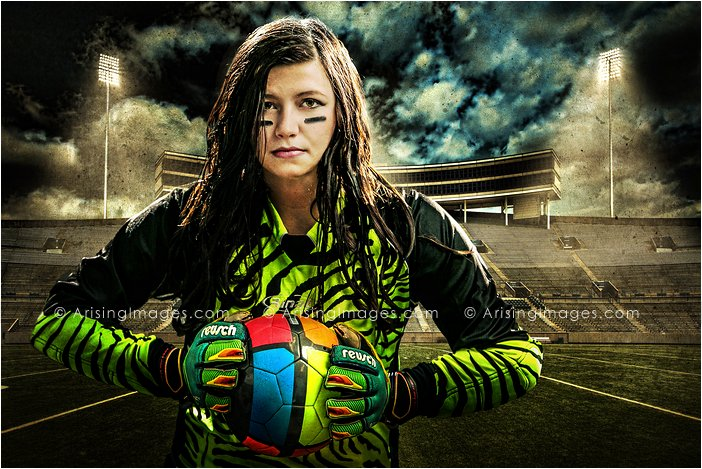 michigan high school senior soccer pictures