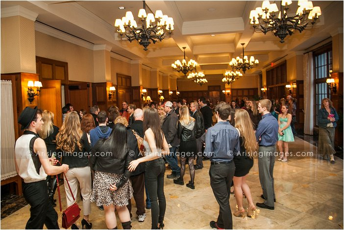 royal park hotel event photographer