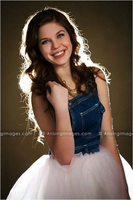 ortonville senior photographer