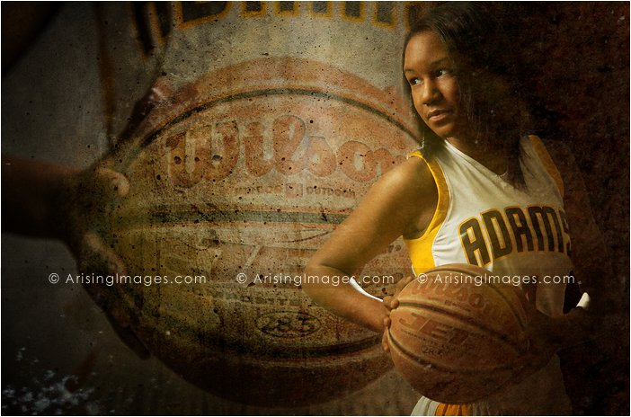 michigan basketball senior pictures
