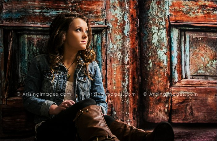 best senior photographer in michigan