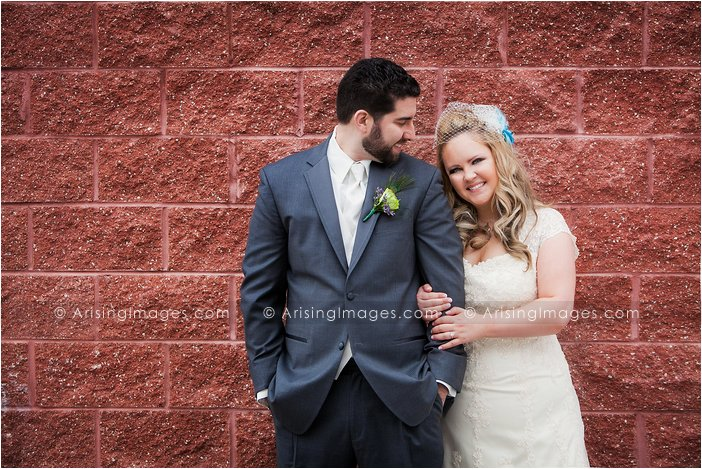 plymouth michigan wedding photography