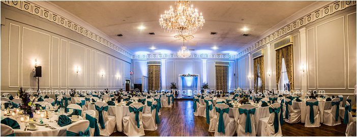 meeting house grand ballroom wedding photographer
