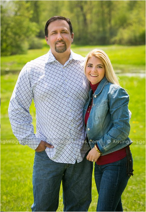 rochester michigan family photographer
