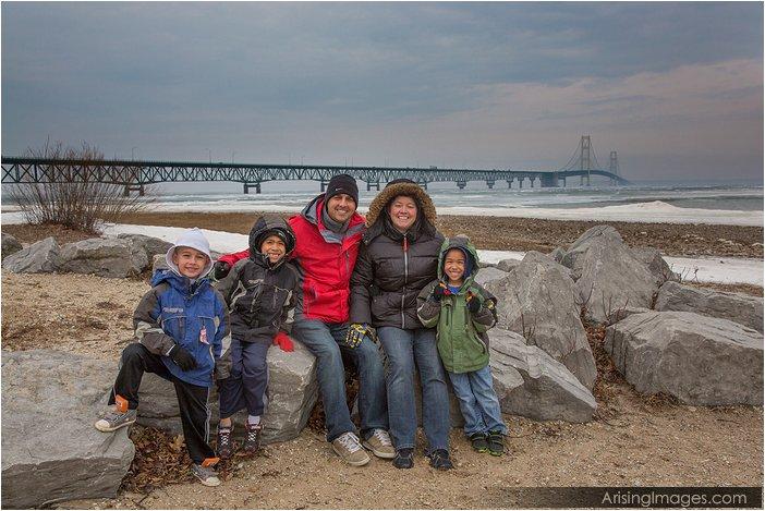 family trip to boyne