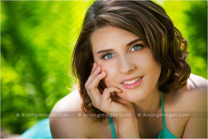 best clarkston senior pictures