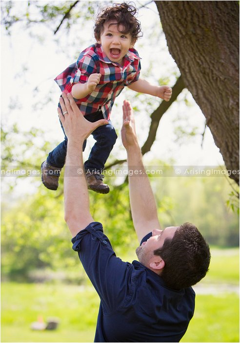 family photographer in orion michigan