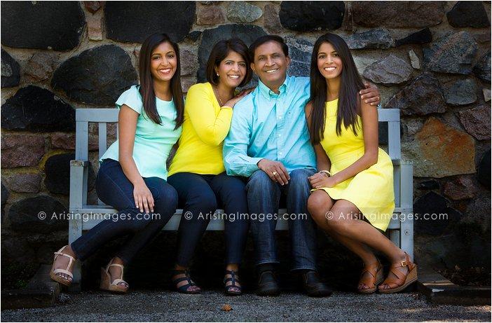 michigan family photography at cranbrook