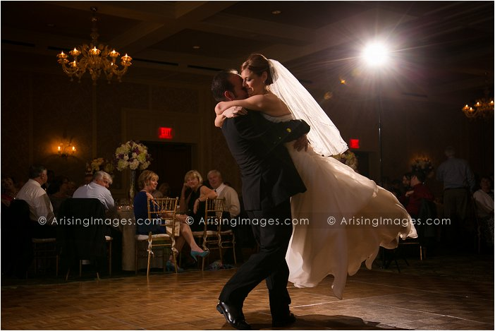 best rochester wedding photographers