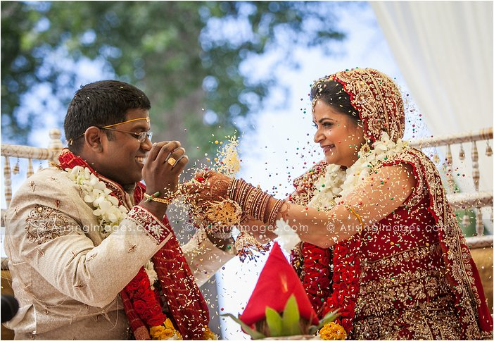 indian wedding photographers in michigan