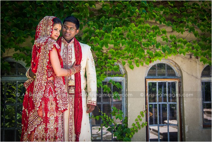 michigan's best indian wedding photographer