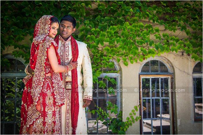 michigan's best indian wedding photographer